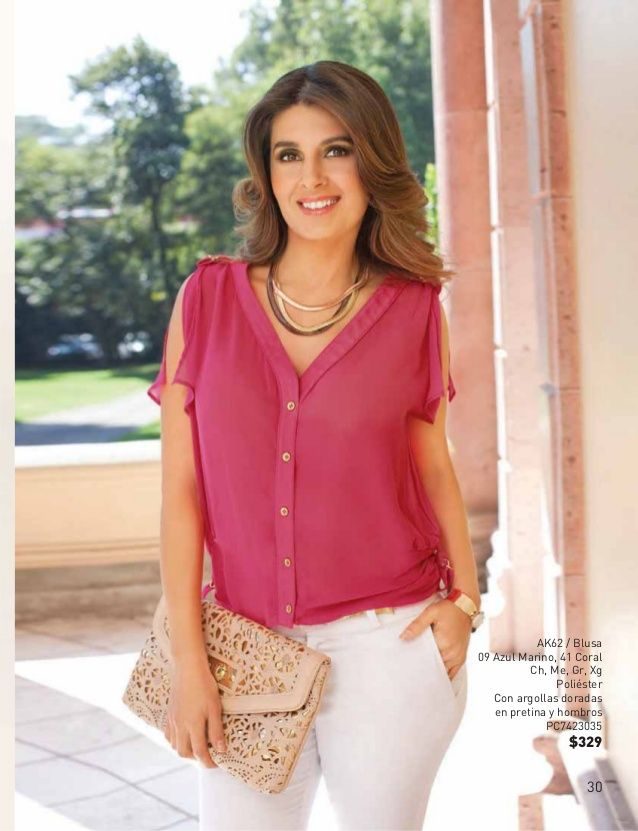 ModaClub 2013 Catalogo, ropa de mujer primavera verano (Mayrin ...