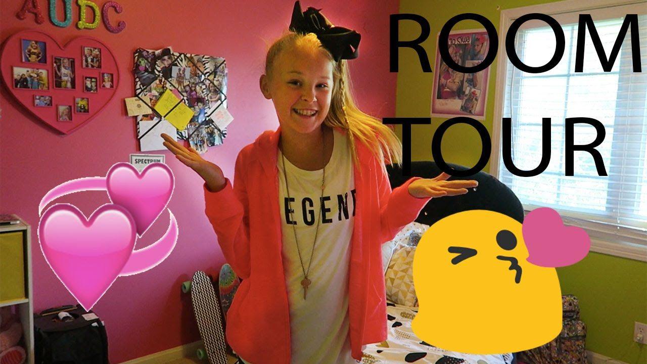 Room Tour Jojo Siwa Teddyruhe Pinterest Jojo Siwa