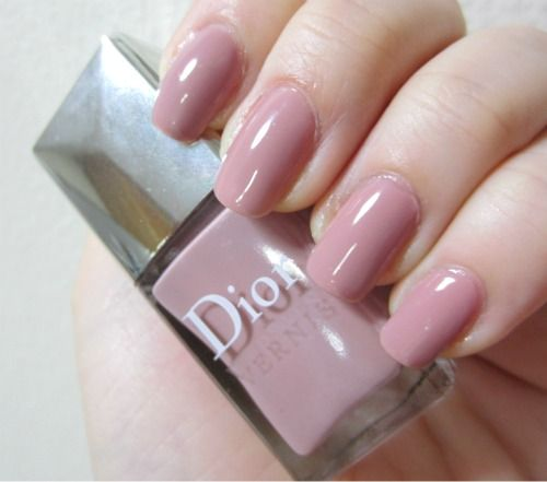 Dior Incognito Polish Neutrals Pinks Dior Nail