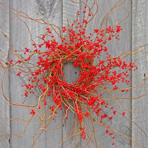 Photo of Wreath Ideas for Post-Holiday Winter Decor   The Cashmere Cottage