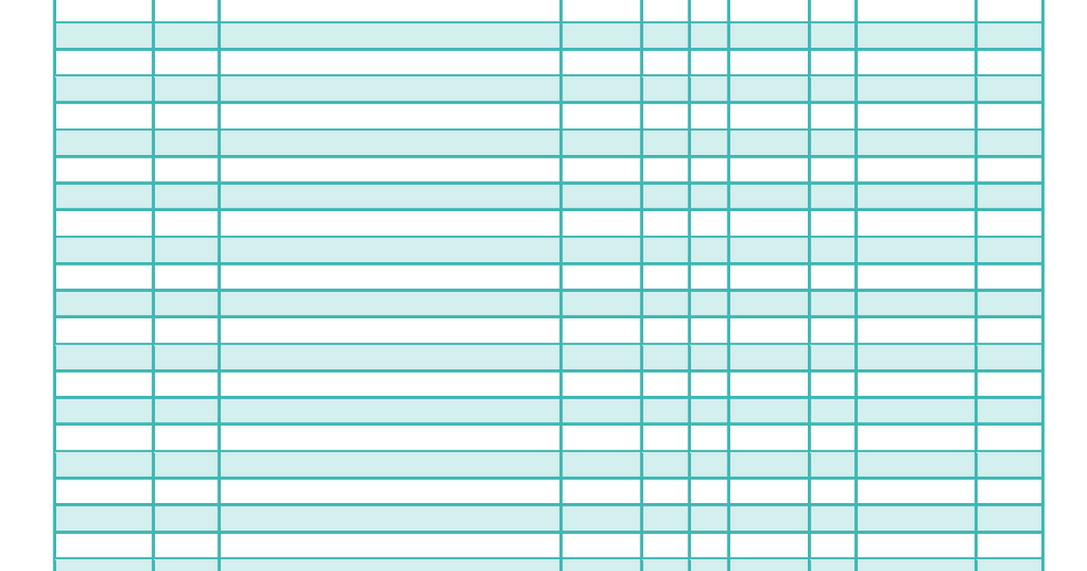 Checkbook Register Teal Courtesy Of Clean Mama Printables 1 Pdf Checkbook Register Clean Mama Checkbook
