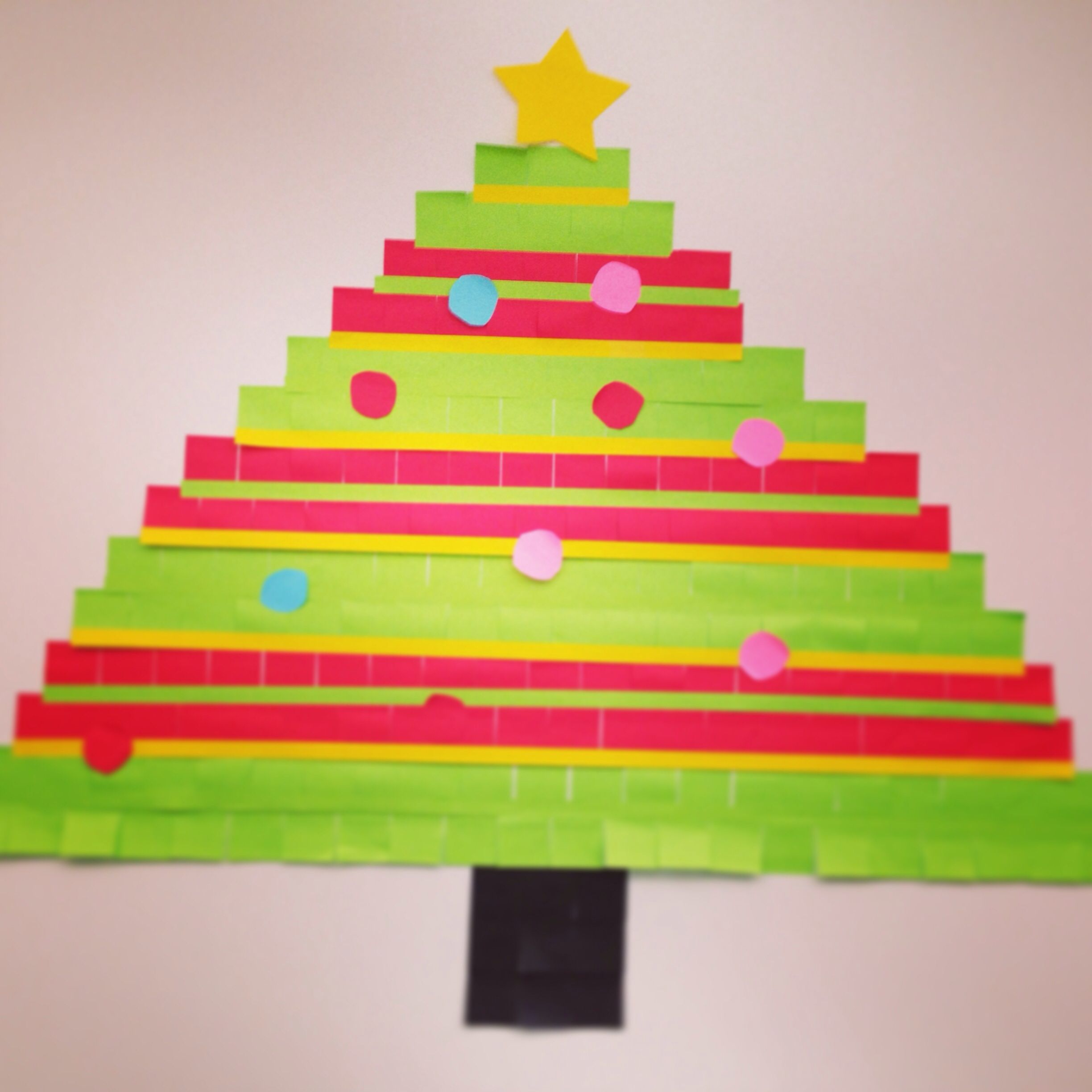 I Get It A Christmas Tree Is Little For Dorm But How About Post