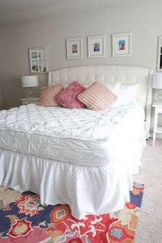 Photo of beddy's bed beddy's review bedding comforters chic white bedding farmhouse maste…