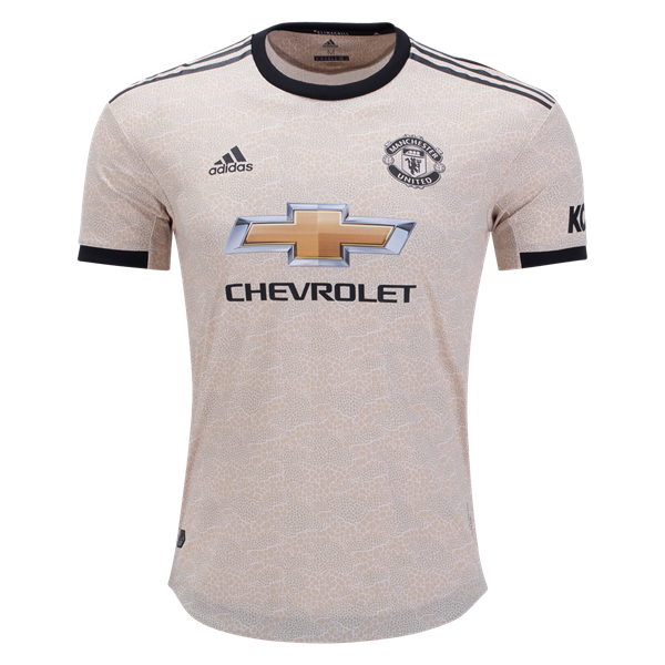 Buy Adidas Manchester United Authentic Away Jersey 19 20 From Soccer Com Best Price Guaranteed Shop For All Your Soccer Equ In 2020 Manchester United The Unit Adidas
