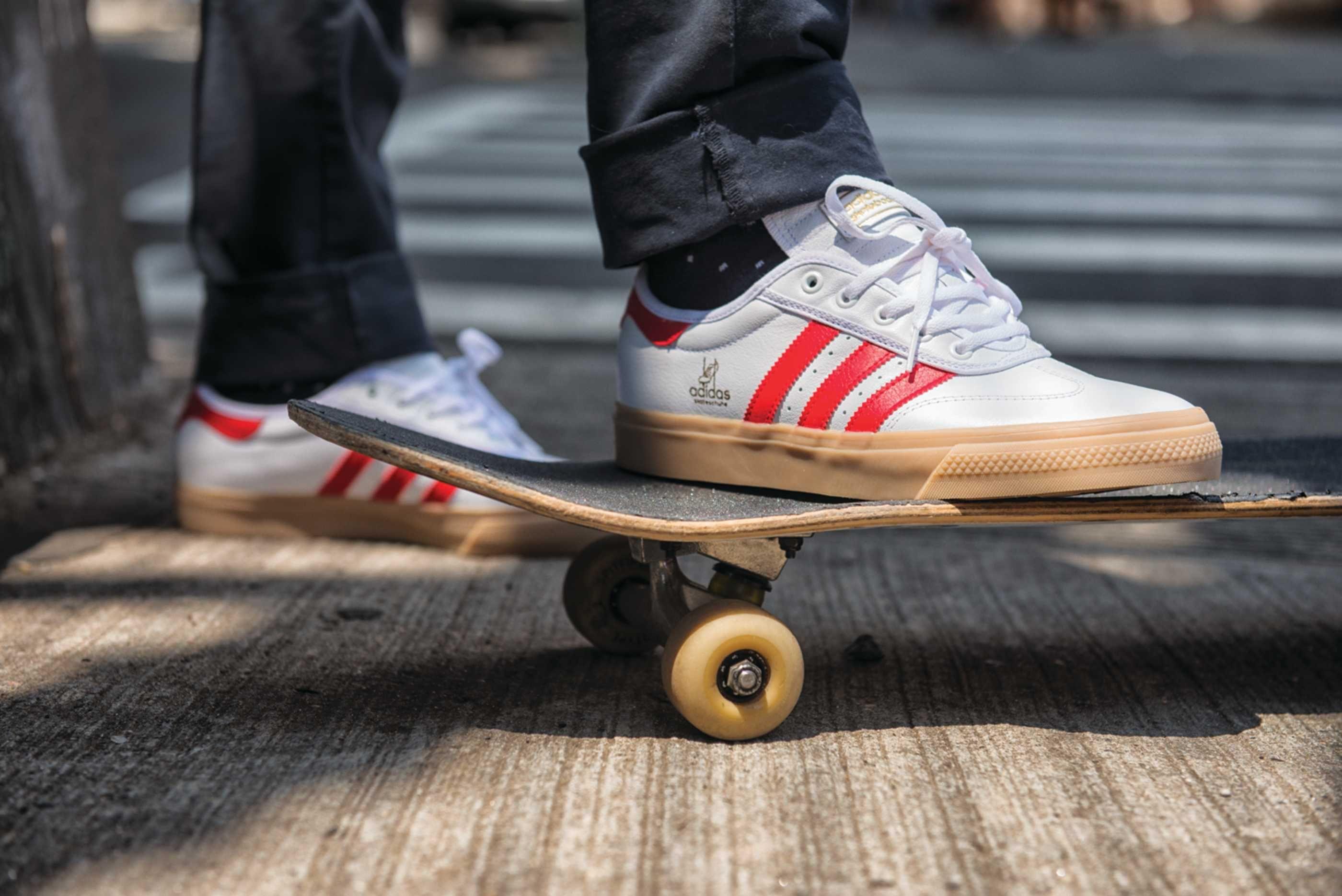 Adidas Skateboarding Adi Ease Universal Adv Scarpe Da Skate