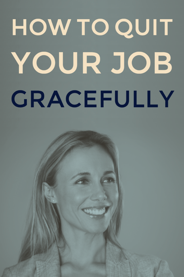 Quitting Your Job Gracefully Tips | How To Quit Your Job Gracefully The Do S And The Don Ts Career