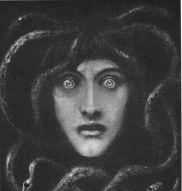 Medusa - inspiration