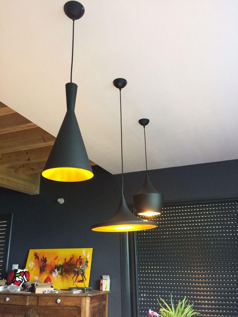 Atelier Du Luminaire Toulouse ma maison de ville - suivez les étapes de a à z de notre