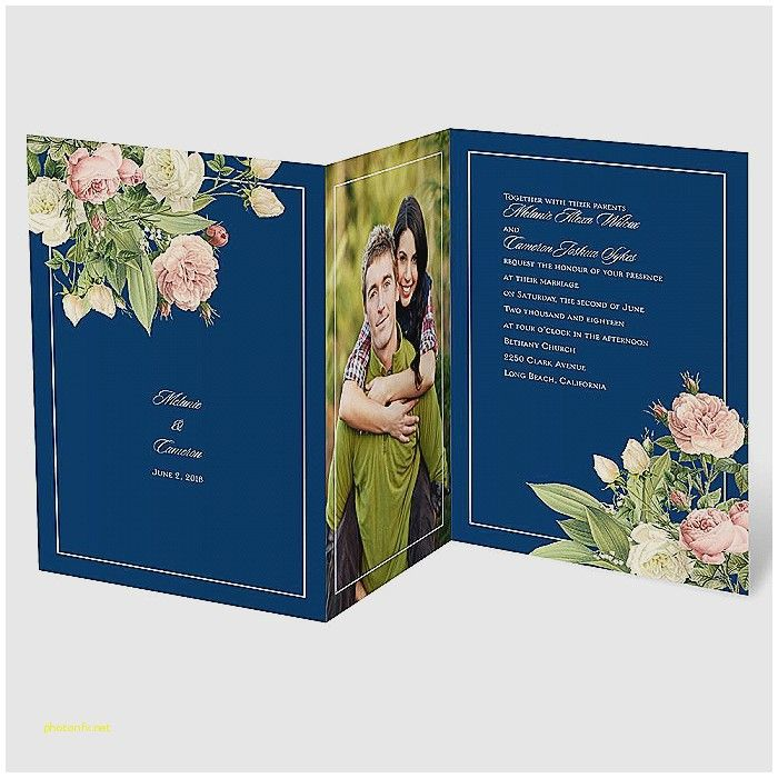 royal blue wedding invitations- If you are planning a wedding, you ...
