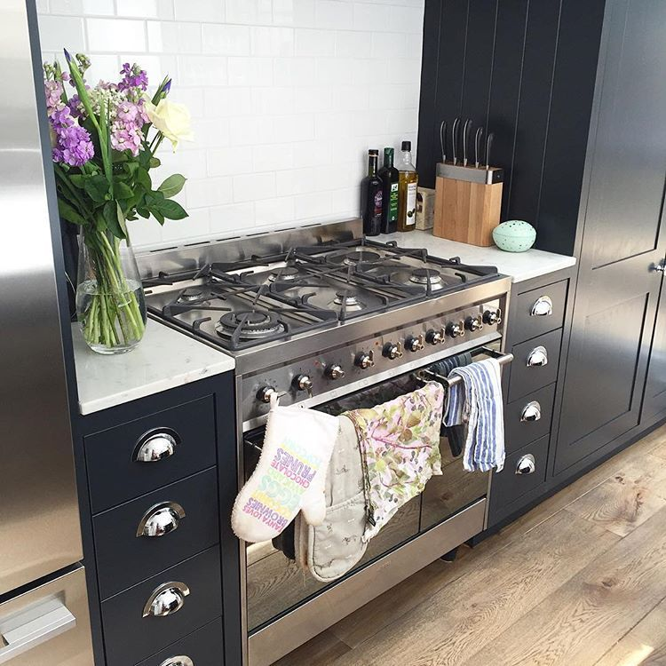 Baking In Our New Kitchen Today So Exciting Tanyaburr For The