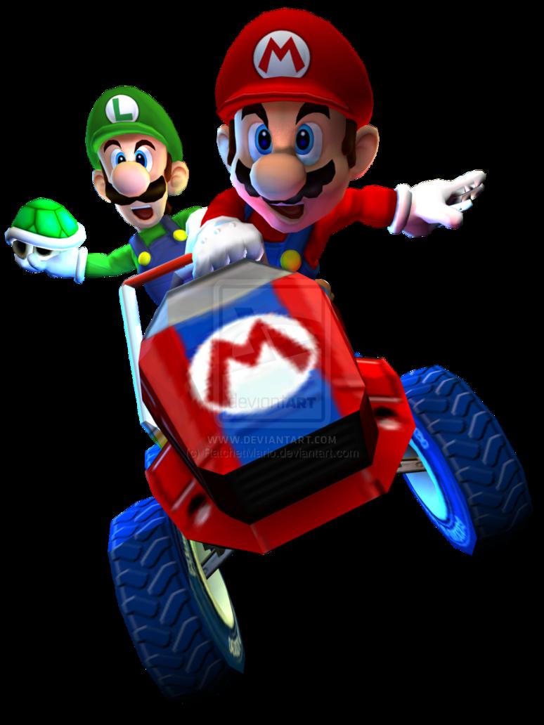 Mario Kart Double Dash!!! Music [REVERSE] - Baby Park ...  |Baby Mario And Baby Luigi Mario Kart Double Dash