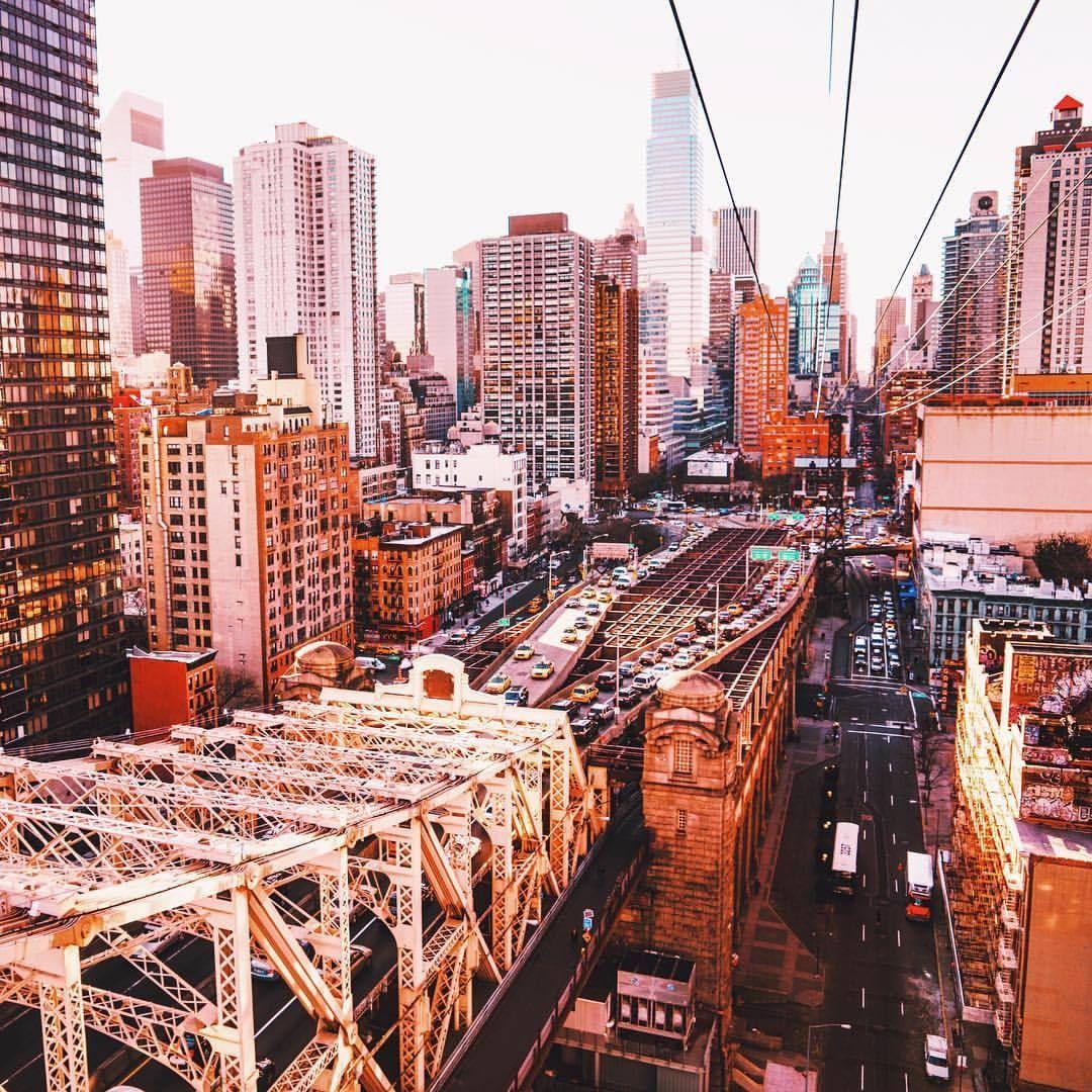 Swinging new york