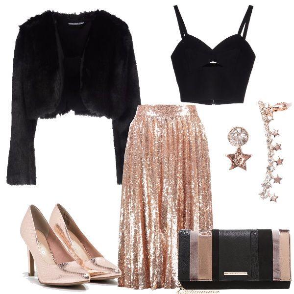 Dalla cena alle danze: outfit donna Chic per serata fuori | Bantoa