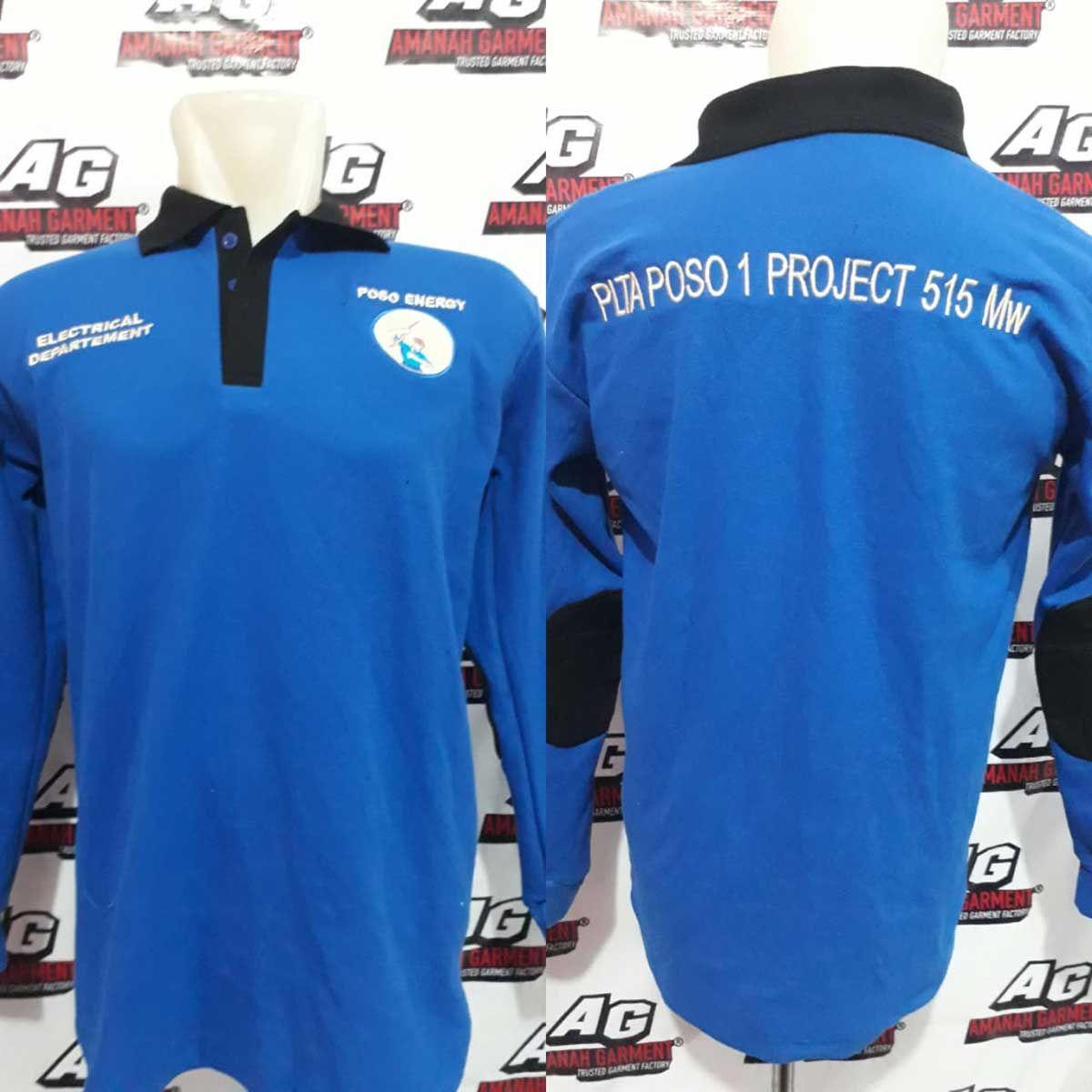 Download Image de Eau: Kerah Desain Baju Futsal Berkerah