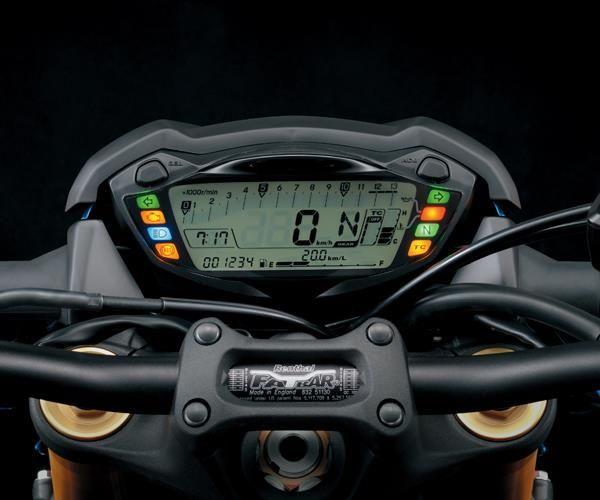 Image result for suzuki gsx s750 speedo