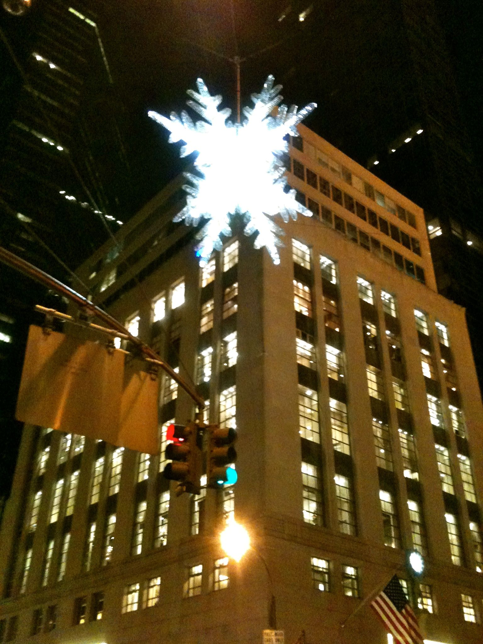 Christmas in NYC | I Want to be a Part of It - New York, New York ...
