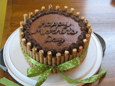 Home Cake Decorating