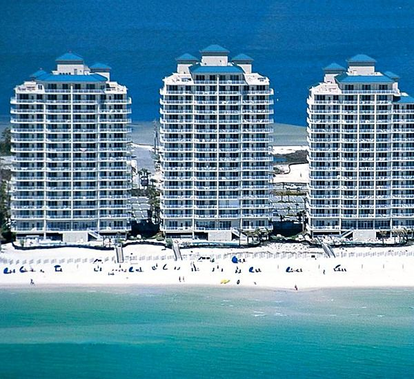 Condoes For Rent: Summerwind Resort Condos In Navarre Beach, Florida