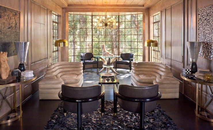 50 Best Interior Design Projects By Kelly Wearstler