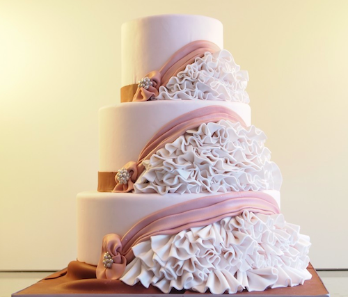Top 10 Trends For Wedding Cakes Texture Kosher Cake By Cake Co New Jersey Mazelmoments C Wedding Cake Cost Textured Wedding Cakes Wedding Cake Designs