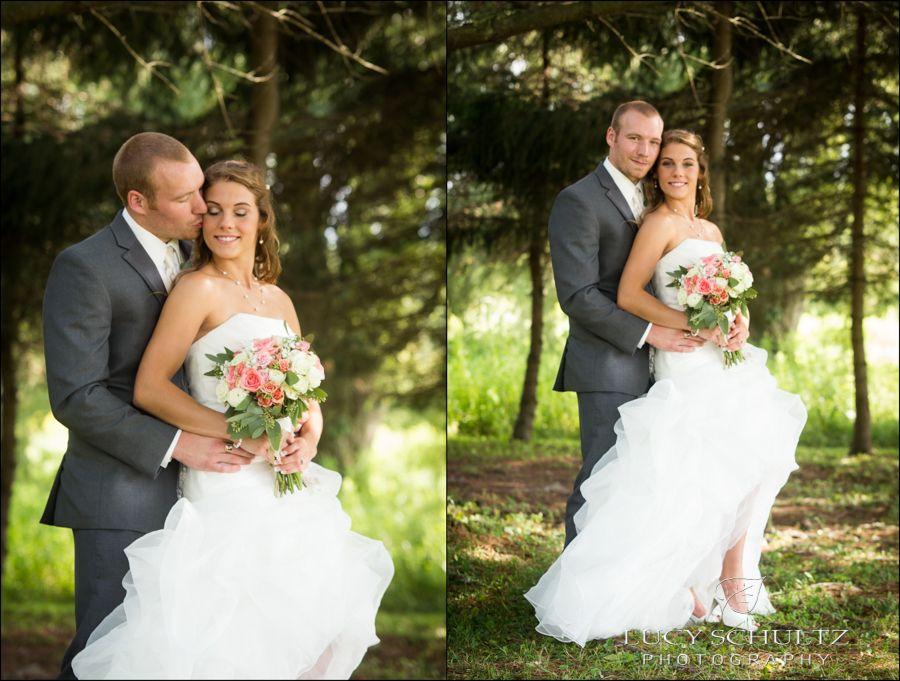 Romantic Wedding Photographer   Country Wedding Photographer   Lucy Schultz Photography