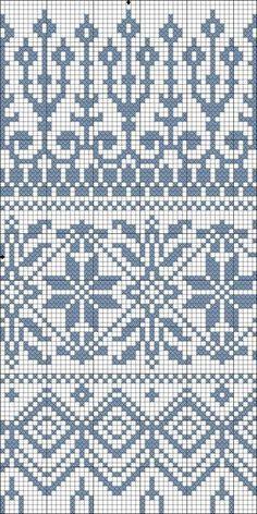 Photo of 52+ Модные схемы вязания бесплатно Fair Isles гоб…