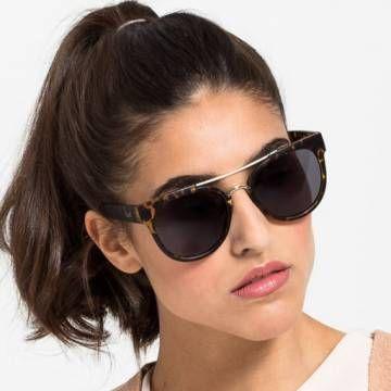 0870b06e49 ODIN Tortoise Smoke Lense Sunglasses Quay Australia Sunglasses