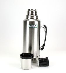 Stanley 2 Quart Stainless Steel Thermos - Brook Farm General Store