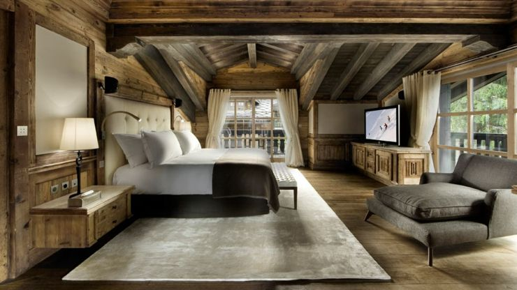 Chambre de luxe courchevel recherche google chambre for Chambre tres moderne