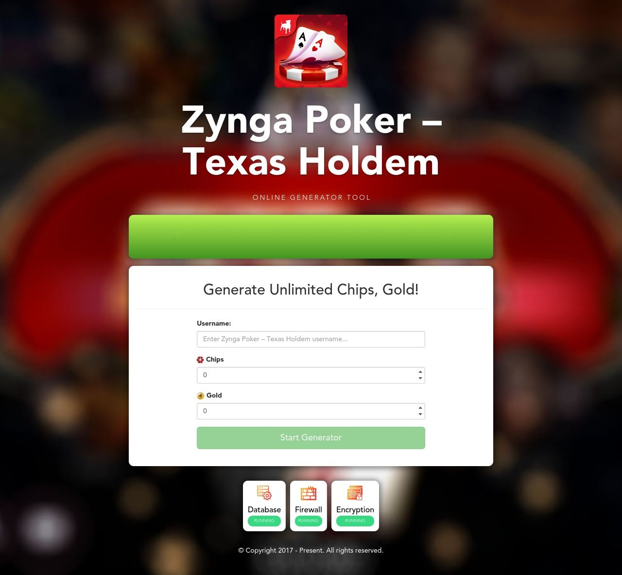 Zynga Poker Hack APK | hack in 2019 | Poker bonus, Gaming