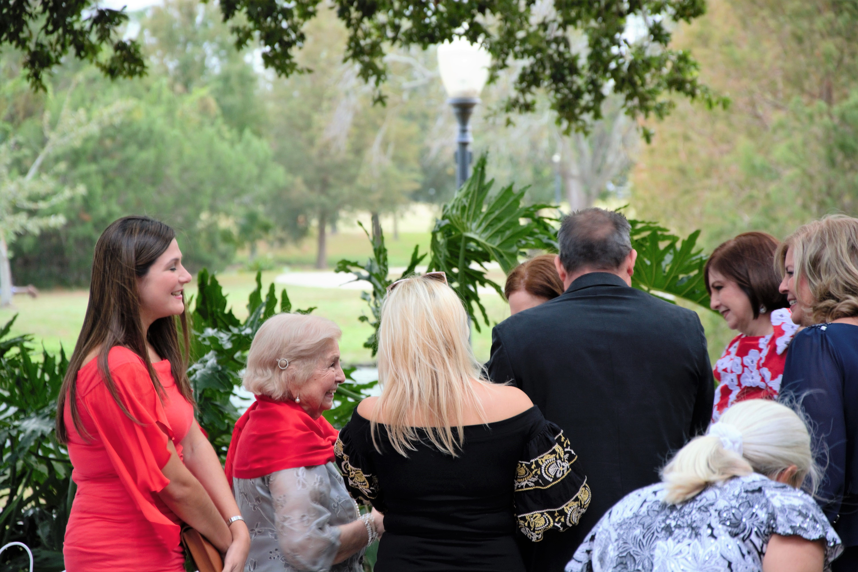 Ipw Reception Corporate Event Photographyorlando Wedding: Sara And Kenny's Wedding & Reception In Winter Park