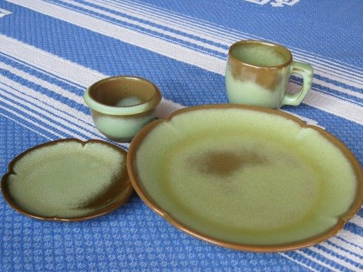 frankoma pottery - Google Search & frankoma pottery - Google Search | For the Home | Pinterest ...
