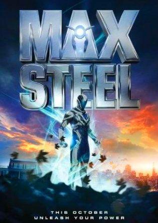 Max Steel 2016 Brrip 480p Dual Audio 300mb Max Steel Max