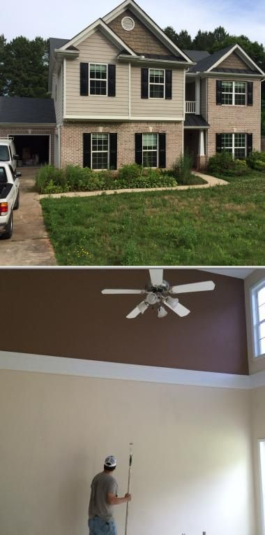 Check Out And Hire Justin Burgess Who Offers Professional Lead Paint Removal With 8 Years Of Experience This Contractor Al Painting Contractors Exterior Paint