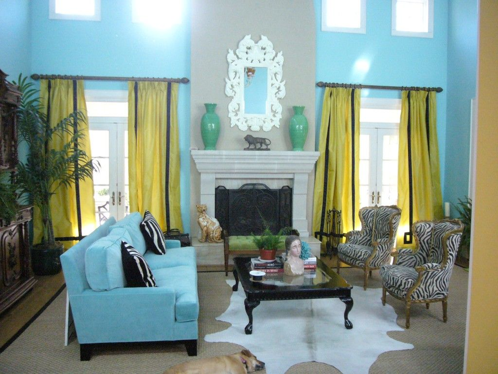 My dream home interior design this color is my new obsession  decor  pinterest  living rooms