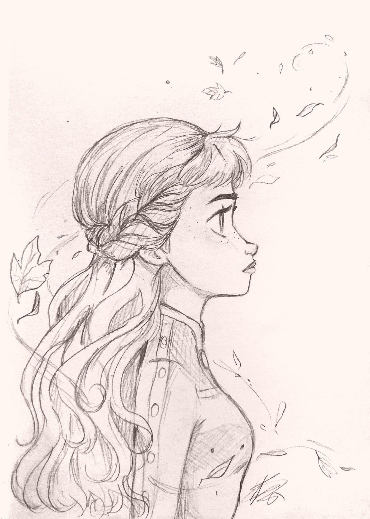 16 Disney Princess Drawing Ideas - Brighter Craft  Princess