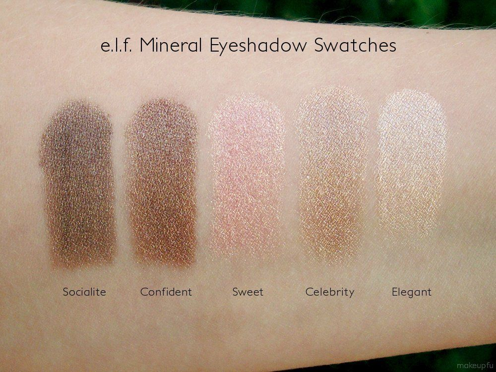Professional Eye Shadow Brush by e.l.f. #3