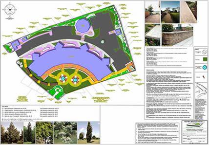Garden Design in Galway, Ireland. Tree Surveys, Landscape ...