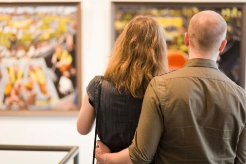 If you're looking for Cincinnati date activities that keep you out of this cold weather, we've got some great indoor dates for you to try. Why not visit a museum and learn something new together. Most offer free admission, and it's a fun and easy way to spend the day together.