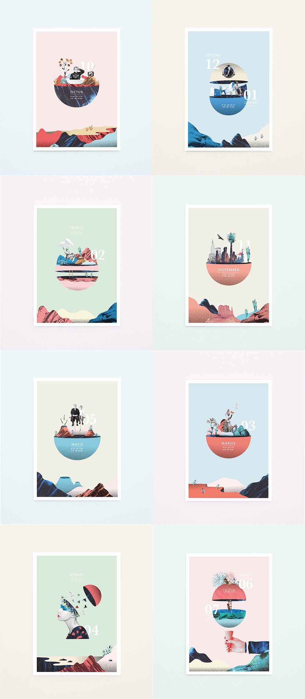 Color art nantes - Marine Echavidre Plus