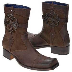 My Mark Nason Amplify boots