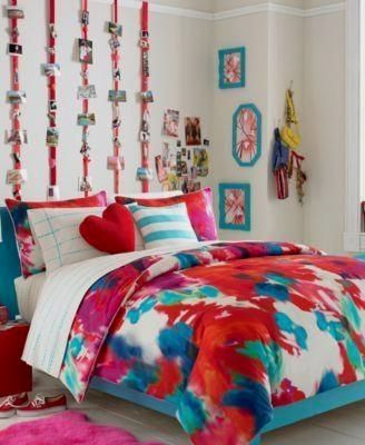 Floral twin comforte multi images