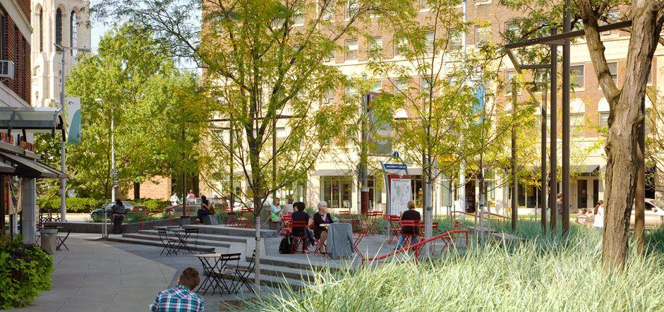 Cmg University Circle Plaza