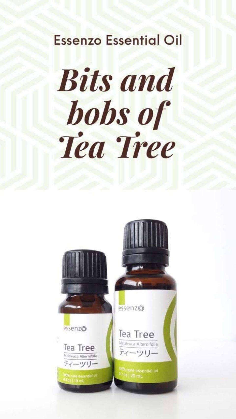 Kandungan Pada Tea Tree Oil Untuk Jerawat
