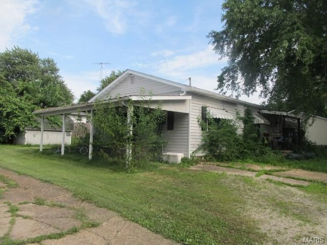 """This property is being sold in """"as is"""" condition in  Cuba MO"""