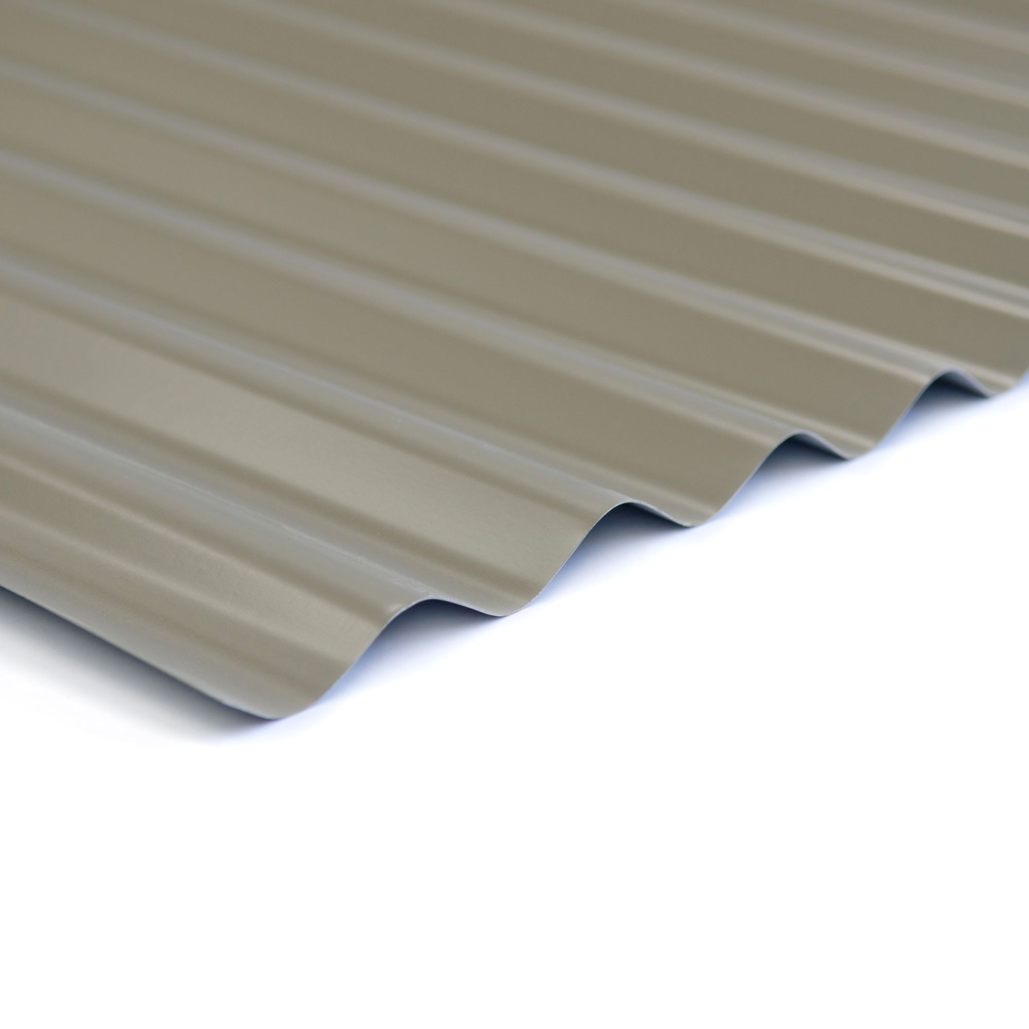 Colorbond Roofing Materials Corrugated Iron In