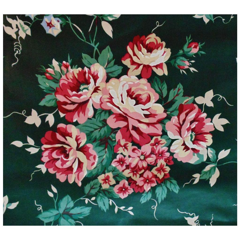 Vintage Rose Fabrics