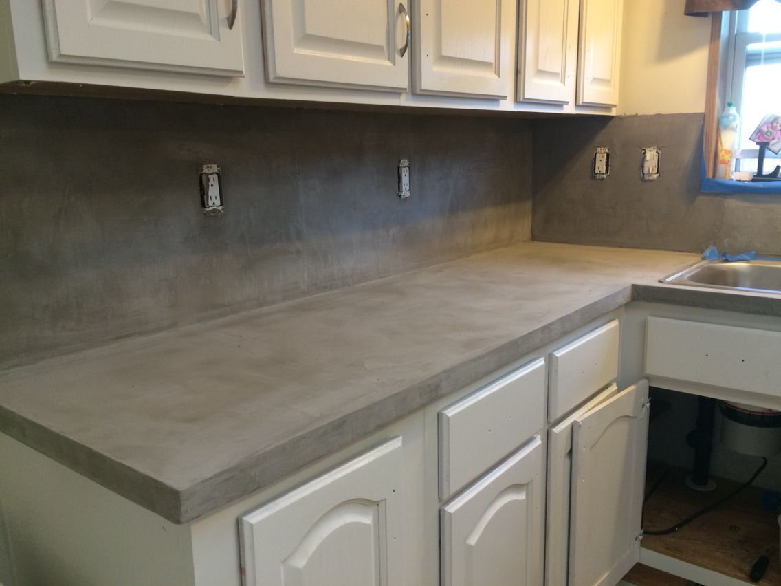 Ardex Feather Finish Countertops Henry Feather Finish Diy Countertop Decor Bathroom Pinterest