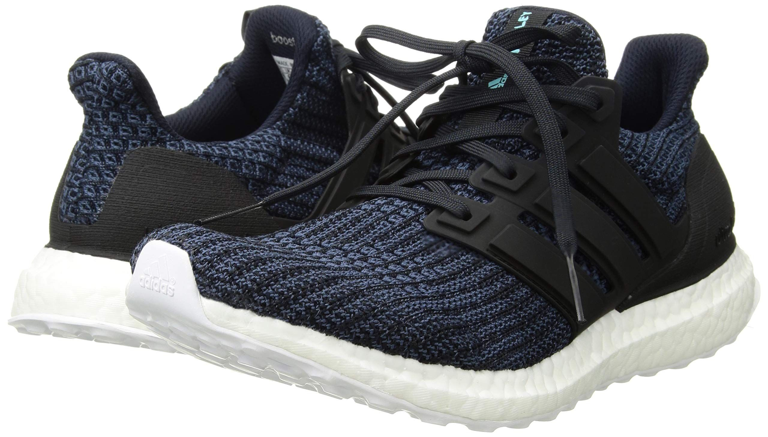 53134f373aae0 adidas Womens Ultraboost Parley Running Shoe Legend Ink Carbon Blue Spirit 8  M US    Check out the image by visiting the link-affiliate link.