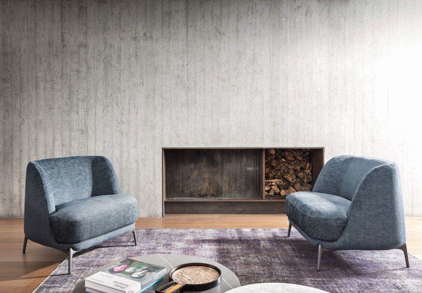 Pin Di Living Room Chairs Design